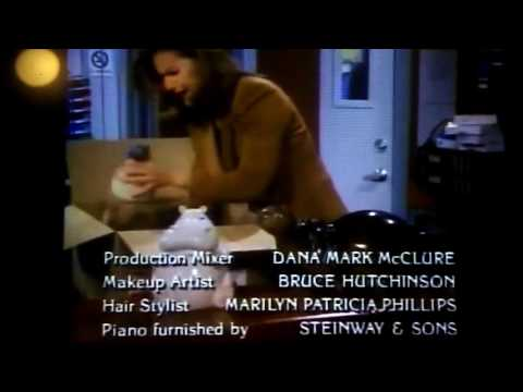 Grub-Street Productions/Paramount Domestic Television (1996)