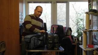 Дешевые сумки переноски для кошек Ладиоли М 25