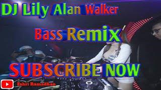 Download DJ LILY ALAN WALKER COMBO OM MY WAY VIRAL FULL BASS REMIX DJ TERBARU 2020
