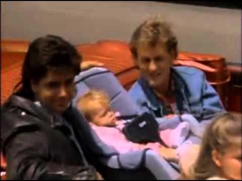 Full House Season 1 Intro 1987
