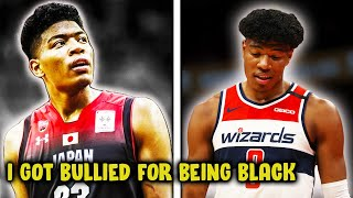 10 Things You Didn't Know About Rui Hachimura