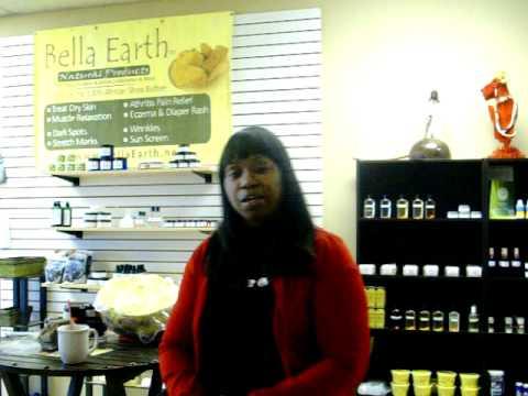 VERONICA S. BROWN @ BELLA EARTH NATURAL 773 HWY 13...