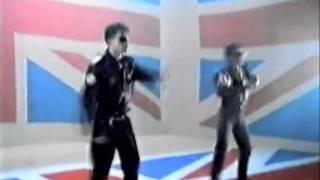 Кар-Мэн - Лондон, гудбай(Музыкальное видео Кар-мен