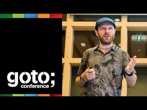 GOTO 2017 • How to Break the Rules • Dan North