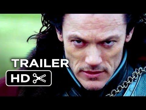 Dracula Untold Movie Hd Trailer
