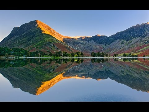 Buttermere, Lake District, Cumbria, U.K.