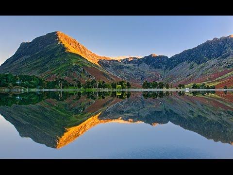 Buttermere, Lake District, Cumbria, U.K.