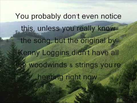 Return to Pooh Corner Kenny Loggins