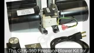 Best Fireplace Fan 2012