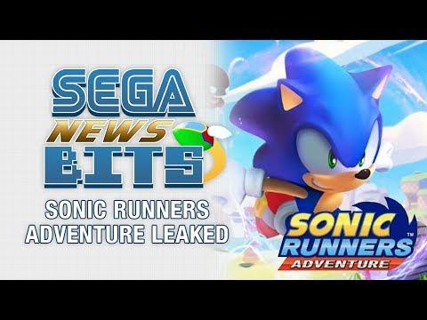 Sonic Runners Adventure Leaked