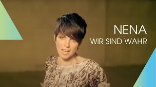 NENA | Wir sind wahr [Official Video]