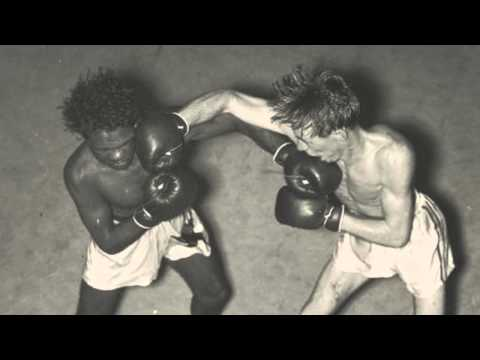 BushTV Untold Stories - JERRY JEROME