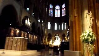 Нотр дам де Пари(Собор Парижской Богоматери как было подмечено вначале видео ), 2011-03-05T04:50:52.000Z)