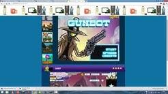 gunbot un jeu sur friv
