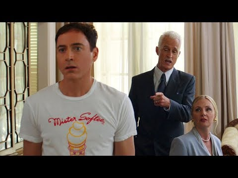 Young Tony Stark (Scene) Stark Foundation Presentation - Captain America: Civil War - Movie CLIP HD