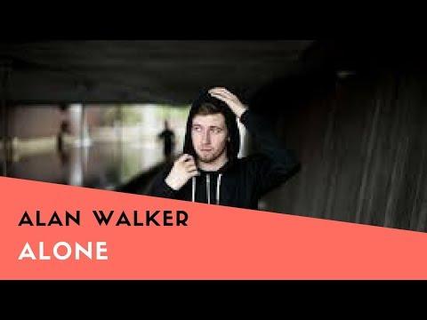 Alone by Alan Walker - Trumpet