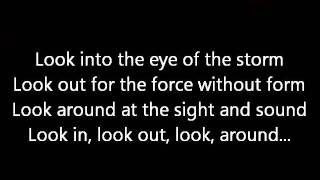 Rush-Force Ten (Lyrics)