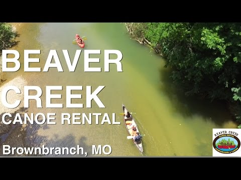 BEAVER CREEK CANOE RENTAL