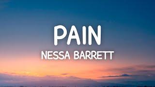 Nessa Barrett - Pąin (Lyrics)