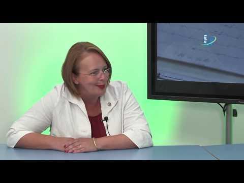 TeleU: Anca Maria Cîmpean la Pastila de sanatate