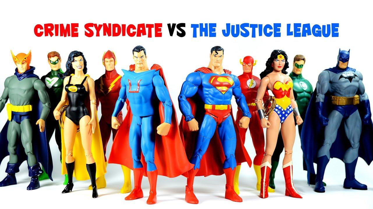 crime syndicate amerika yahoo dating