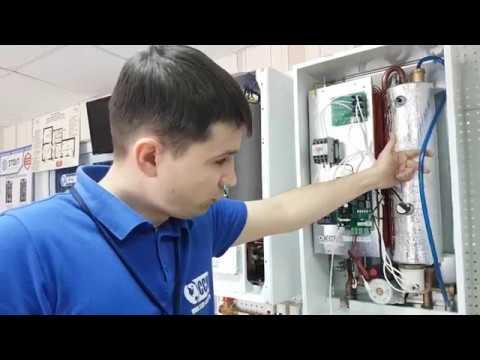 Как выбрать электрический котел? Преимущества и отличия котлов Protherm и Stout