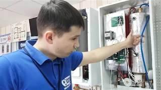 видео Газовые котлы для отопления дома в чем их преимущества?