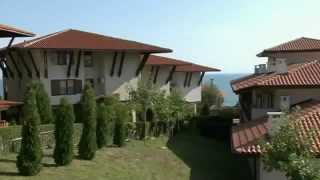 видео болгария курорт святой влас