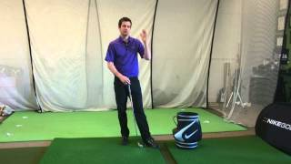 Wrist Flexion Extension Speed Through Impact Discussed