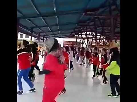 Aster Bhayangkari Cabang Brimob Papua Kotaraja