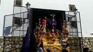 Sábado de Pasión en Sevilla: Salida de Torreblanca