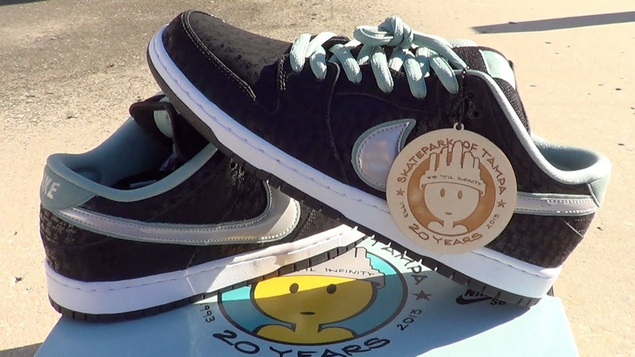 finest selection 865f5 90134 SPoT x Nike SB