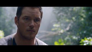 Behind The Scenes of Jurassic World: Fallen Kingdom