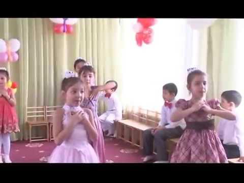 танец Поцелую бабушку. Видео Sirin