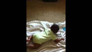 Baby - the crawl fail