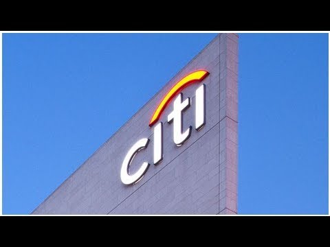 Citigroup beats earnings expectations