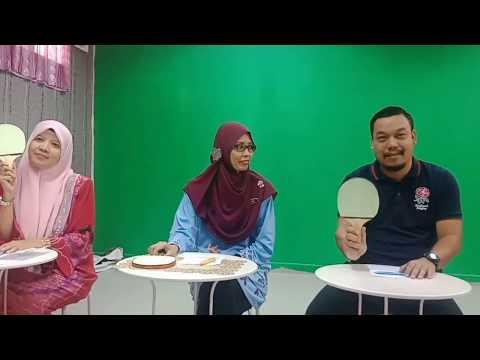 Episod Khas (18 ) : My Deeman TV PSS SK Bukit Diman - BAKAT - Pertandingan Video Pendek
