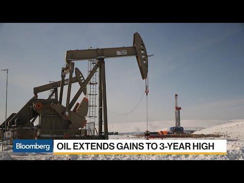 Tortoise Capital Advisors' Thummel on Bringing Investors Back to the Energy Sector