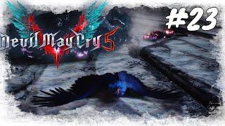 Lets Play Devil May Cry 5 #23 / Das Ende der drei Begleiter / Gameplay (PS4 German Deutsch)