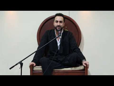 15 - The Life of Imam Ali: Conqueror of Hunayn - Dr. Sayed Ammar Nakshwani - Ramadhan 1435
