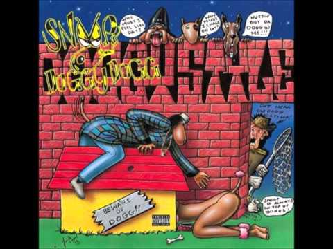 G Funk Intro - Snoop Doggy Dogg Feat. The Lady of Rage