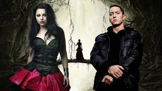 Eminem & Evanescence - Someone To Talk To (2019)