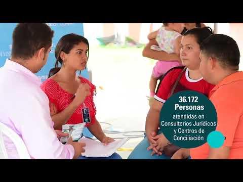 Conversatorio Rendición de Cuentas 2017, Universidad Cooperativa de Colombia Campus Cali