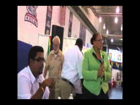 TRADE FAIR GUYANA QUEENS COLLEGE NEW YORK