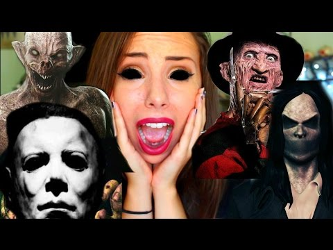My Top 10 Favorite Horror Films of All Time!