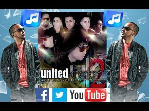 United Kingdom 2 -Manny Montes [ -album completo] Reino unido