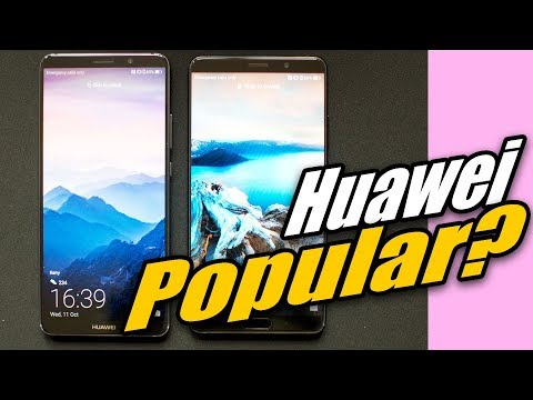 HUAWEI Mate 10 y MATE 10 Pro | Diferencias [By JAPANISTECH]