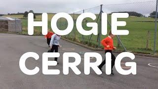 Hogie Cerrig | Cadw'n Ffit | Fideo Fi