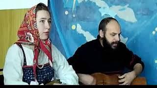 В Курске возрождают русские традиции