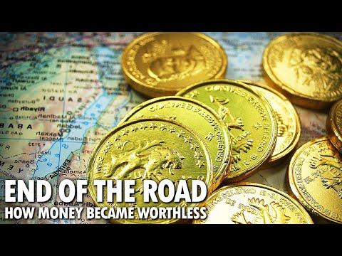 Gold & US Dollar   Money & Monetary System   Bretton Woods   World Currency System   Documentary